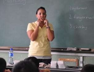 Ways to Evaluate ESL Students' Speaking Skills