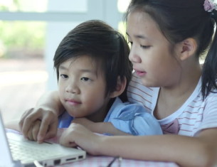 Teaching ESL to Young Thais