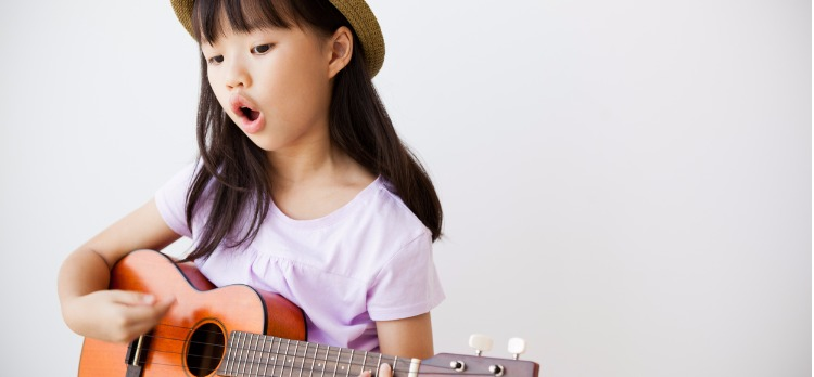 sing a song with your English gang students