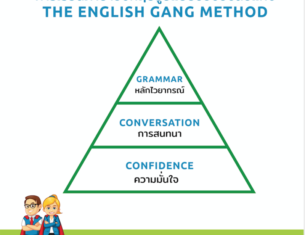 Why English Education is Backwards in Thailand